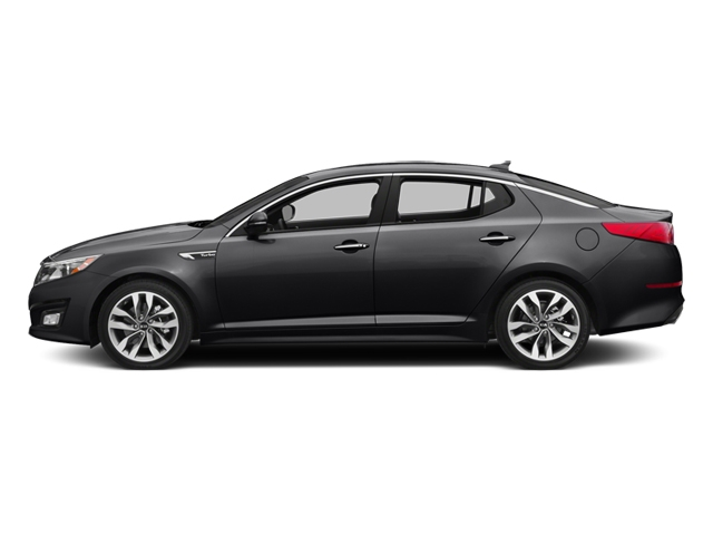 Pre-Owned 2014 Kia Optima 4dr Sedan SX Turbo