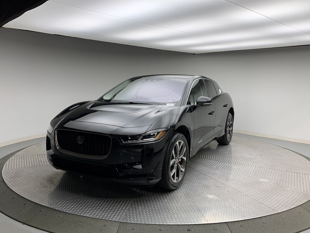 Pre-Owned 2019 Jaguar I-PACE HSE AWD