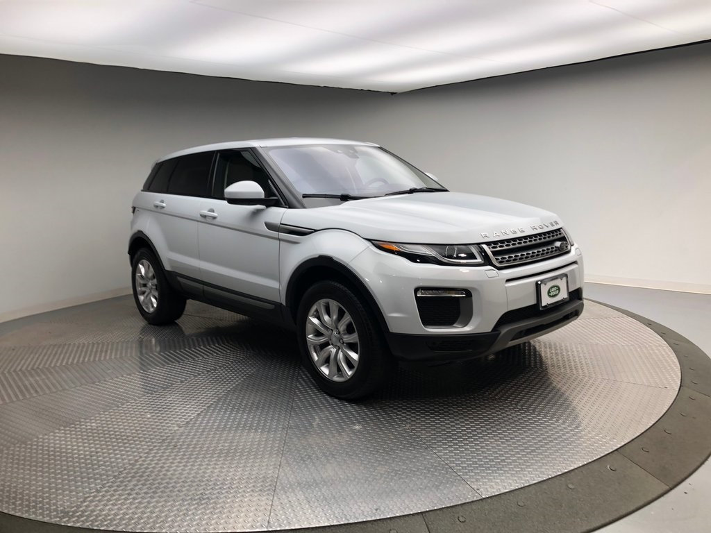 Certified Pre-Owned 2016 Land Rover Range Rover Evoque 5dr Hatchback SE