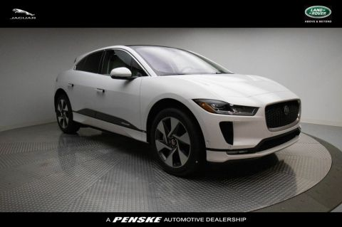 New 2019 Jaguar I-PACE SE AWD