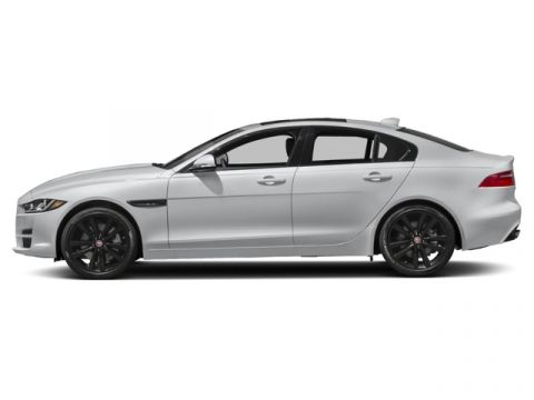 New 2019 Jaguar XE 25t R-Sport AWD
