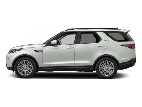 Pre-Owned 2019 Land Rover Discovery SE V6 Supercharged